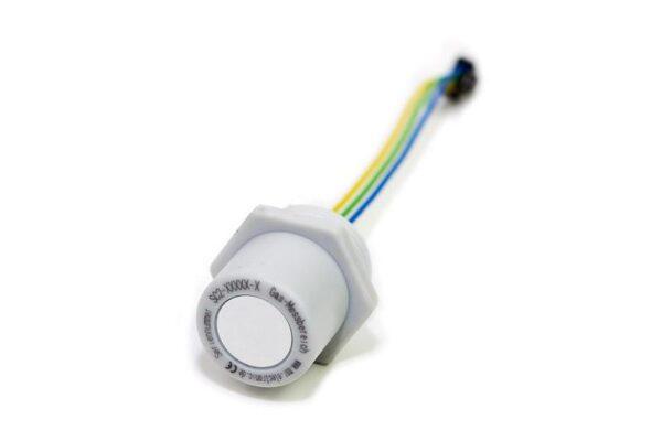 Цифровой картридж датчика газа SC2