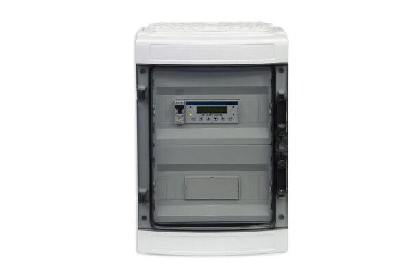 Газовый контроллер DGC-06