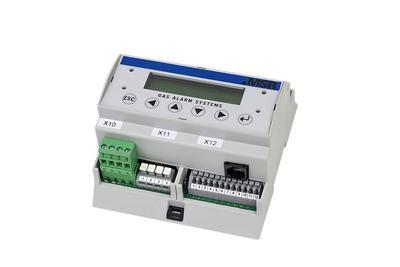 Модуль контроллера газоанализа GC-06