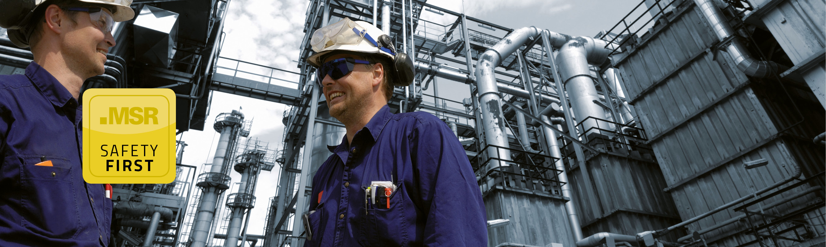 Производственный газоанализ
