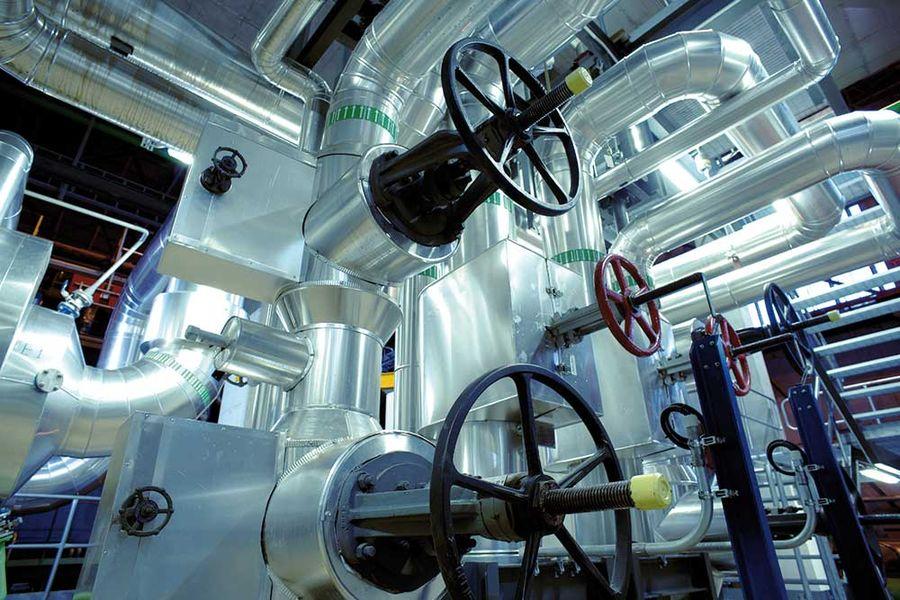 Изображение – Системы отопления