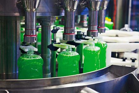 Производство и хранение напитков
